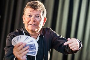magicien Gironde Benoit Couturier
