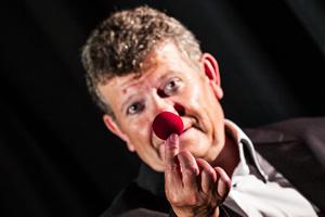 Benoit couturier magicien