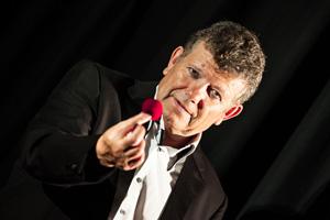 Magicien Gironde. Benoit Couturier